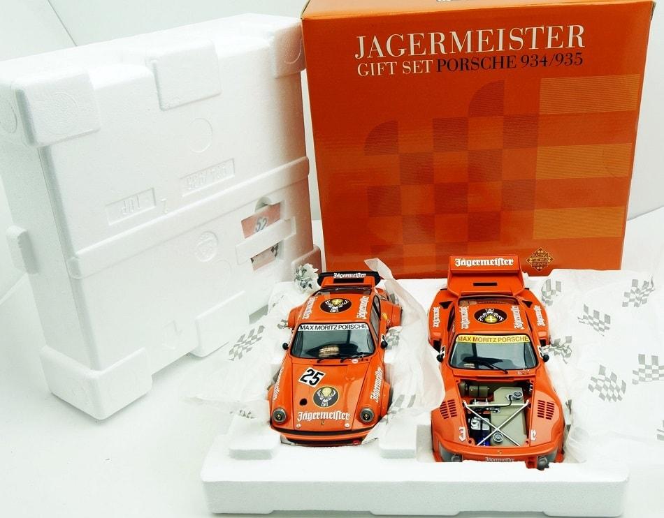 exoto-modellautos