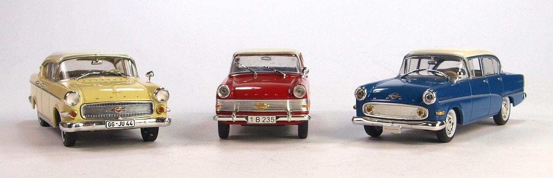 Automodelle verkaufen
