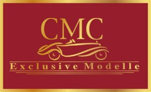 CMC Exclusive Modelle
