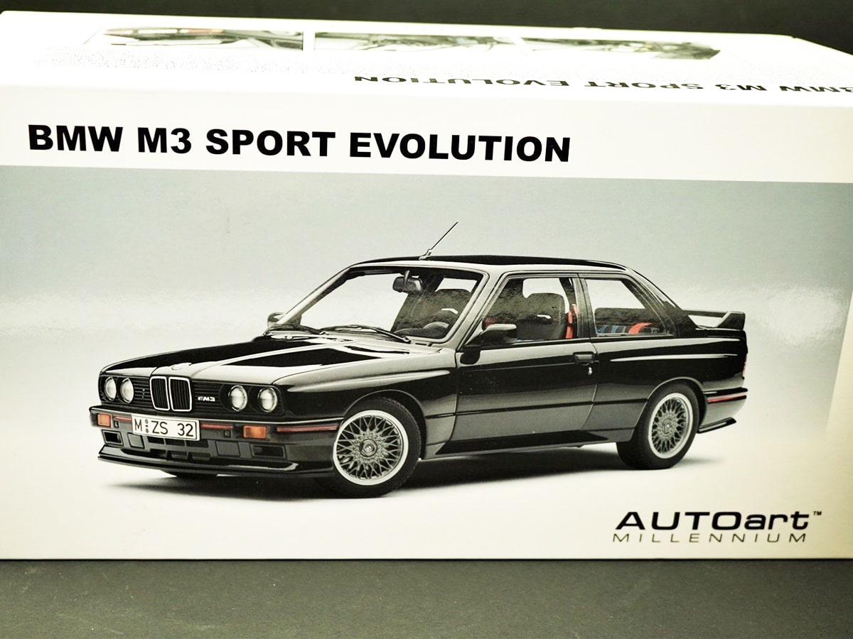 autoart-bmw-m3-sport