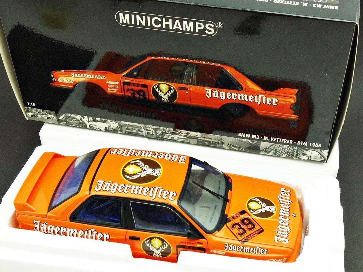 minichamps-orange